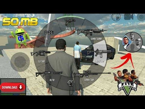 Gta 5 Unity Android Apk Game Download Gta 5 Gta 5 Mobile