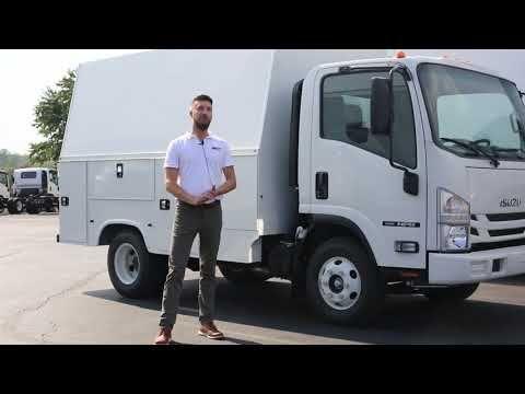 Isuzu Commercial Trucks At Westfall Isuzu Trucks Commercial Japan