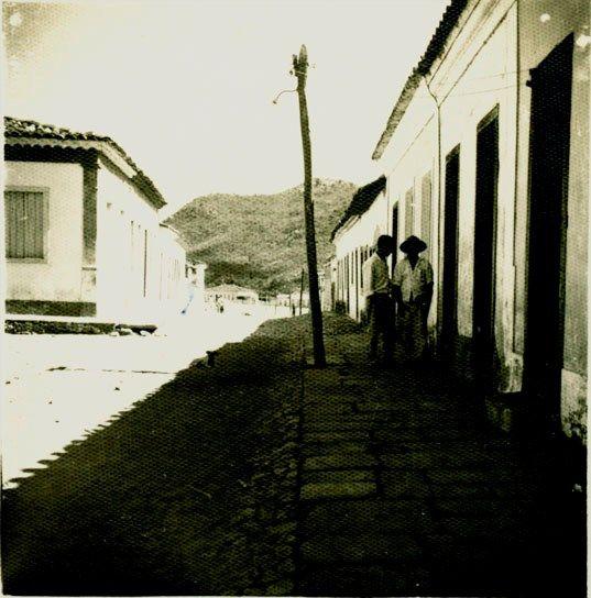 Vista Parcial Da Cidade Erico Cardoso Ba 19 Com Imagens