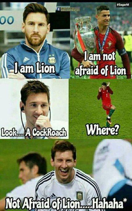 Super Sport Men Football 24 Ideas Sport En 2020 Memes De Futbol Gifs De Futbol Cristiano Vs Messi
