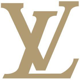 Louis Vuitton | Marque de luxe | Pinterest | Logos, Flats ...