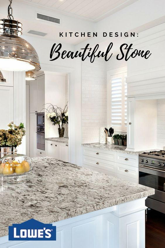 Granite Kitchen Countertops Are Crafted From Beautiful Durable