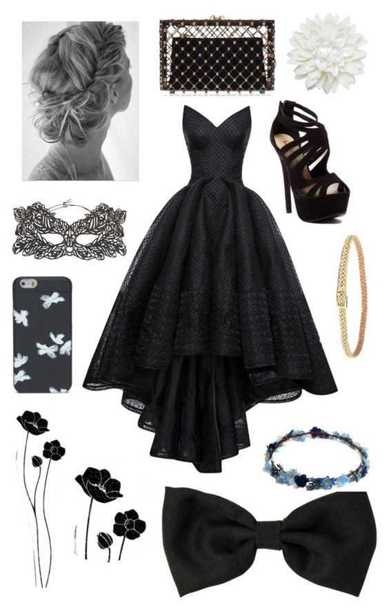 """""""Mascerade Ball"""" by hutchy13 ❤ liked on Polyvore"""
