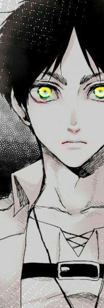 Eren Jaeger ♡ | Shingeki no Kyojin #SnK
