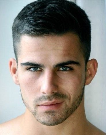 Admirable High And Tight Haircut Shorts And Tops On Pinterest Short Hairstyles Gunalazisus