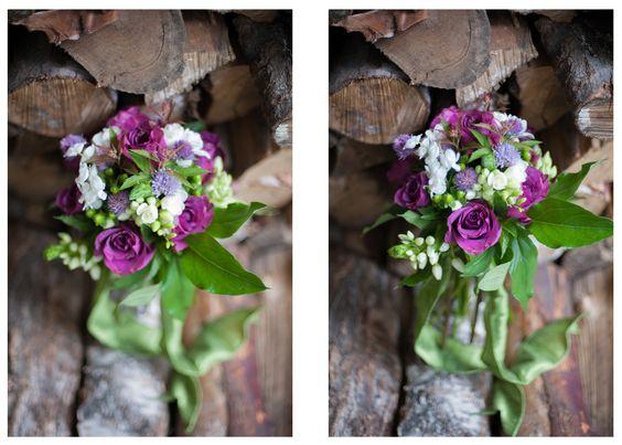 Petals Floral Design VT