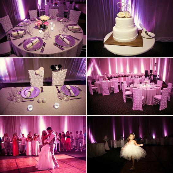 hard rock punta cana wedding. {isabella + luke}