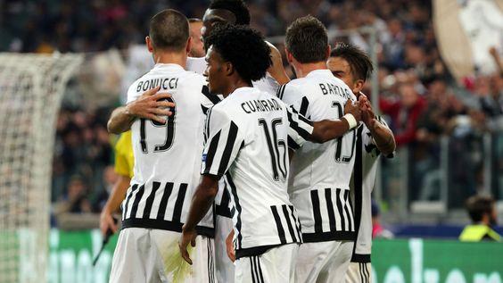 Champions League Juventus-Siviglia 2-0: lo show bianconero - Tuttosport