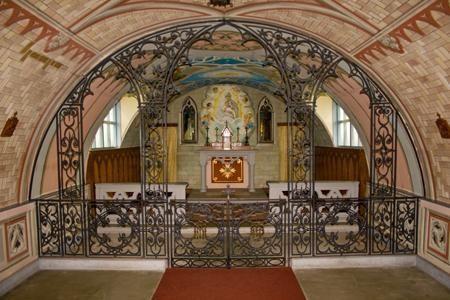 Balnakeil church | Hotels Italienische Kirche, Lamb Holm Italienische Kirche