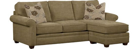 Living Rooms Kara Chaise Sectional Living Rooms
