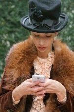 Angelina Blog - Principessa