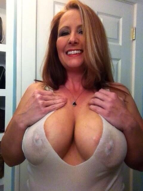 Real Milf Tits 96