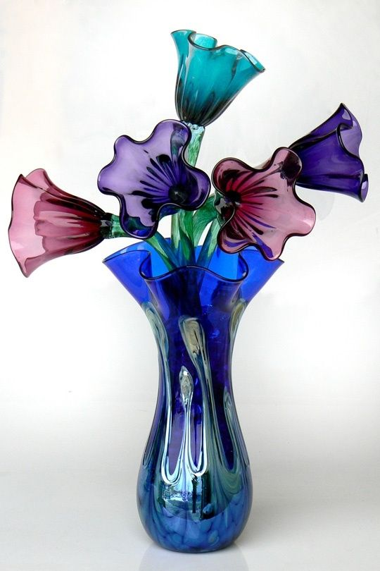 glass art: