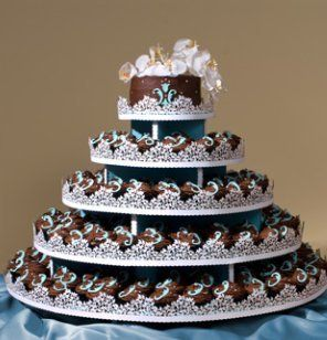 how big should a wedding cake stand be cupcake towers cupcake stands and towers on 15359