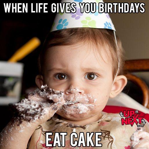 Funny Happy Birthday Celebration Memes Happy Birthday Meme Funny Birthday Meme Baby Birthday Quotes
