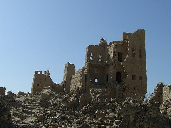 Yemen, Marib