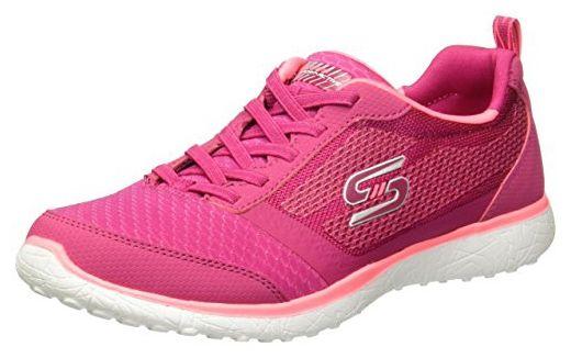 Nike Damen 843882-300 Trail Runnins Sneakers, 36,5 EU