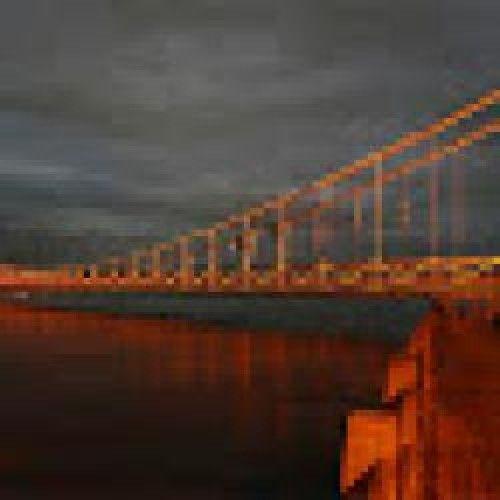 Curiosidades sobre a ponte pênsil de são vicente jual fique por dentro de tudo