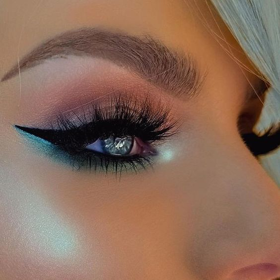 Gorgeous eye makeup ideas