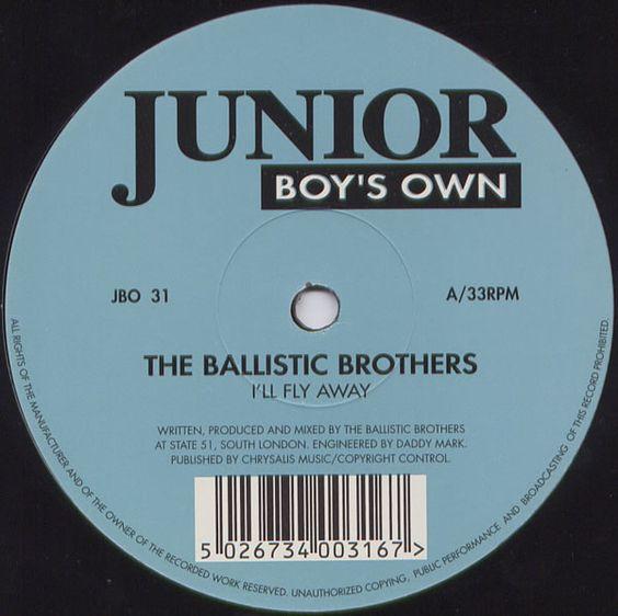 Ballistic Brothers Vs.The Eccentric Afro's, The* Ballistic Brothers Vs. The Eccentric Afros, The - Volume 2