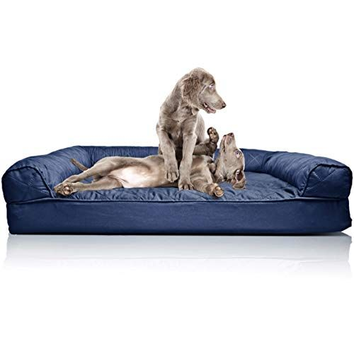 Dog Bed Furhaven Pet Dog Bed Orthopedic Quilted Sofa Style Couch Pet Bed For Dogs Cats Wine Red Jumbo Big Ba Dog Couch Xl Dog Beds Orthopedic Dog Bed