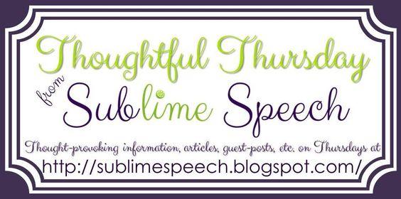 Sublime Speech: SLPs & the Importance of Avoiding the Jargon Trap