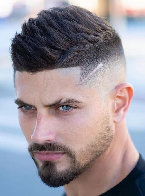 Latest Boys Hairstyles 2021 To Have An Appreciating Look Hairstyles Charm In 2020 Boy Hairstyles Latest Hairstyles For Boys Hair Styles