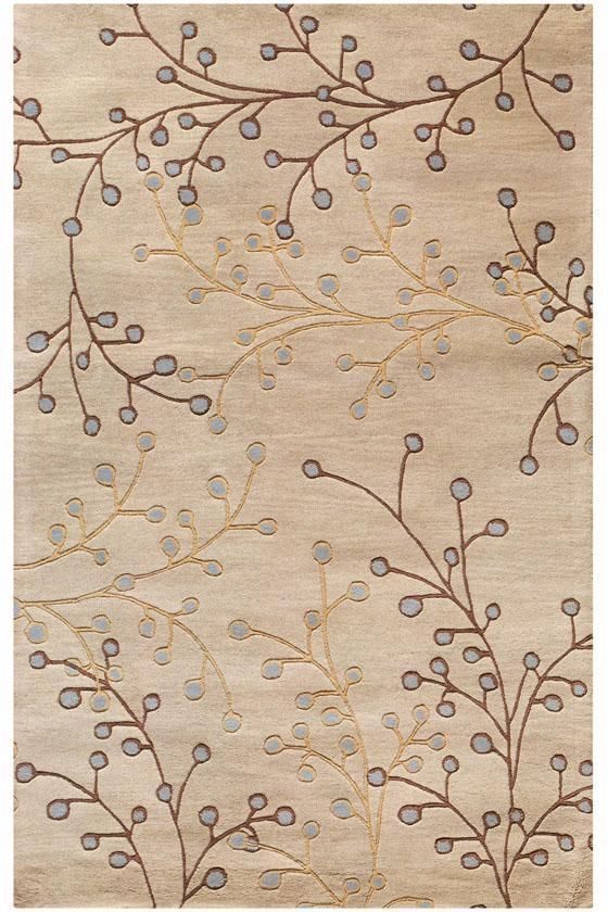 springtime rug i transitional rugs hand tufted rugs rugs homedecorators
