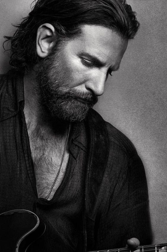Pin By Dear Prudence On Love It Bradley Cooper A Star Is Born Bradley Cooper Hot