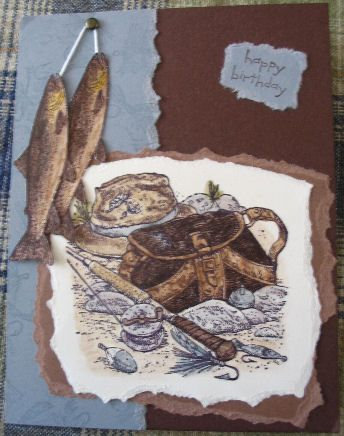 Old Favorite by thymebida - Cards and Paper Crafts at Splitcoaststampers