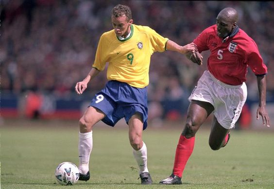 Grandes momentos de Brasil x Inglaterra - Foto 8 - Futebol - R7
