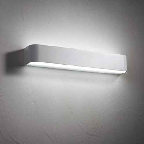 Leon 20 Watt Dimmable Led Wall Light Interior Led Wall Lighting Led Wall Lights Interior Wall Lights Wall Light Fittings