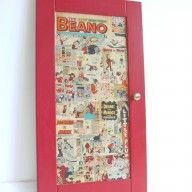 Decoupage, Kitchen cabinets and Cupboard doors on Pinterest