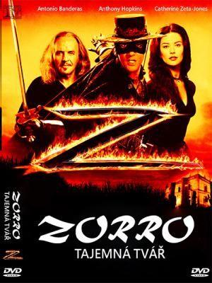 Mặt Nạ Zorro - HD