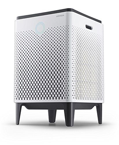 Airmega 300s The Smarter App Enabled Air Purifier Covers 1256 Sq Ft Air Purifier Home Air Purifier Air Purifier Reviews