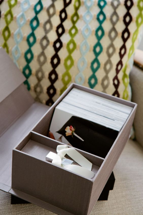 Cypress Proof Box | Memories stored and preserved in a beautiful box | Share | Best Moments of Your Life TM | Cypress Albums