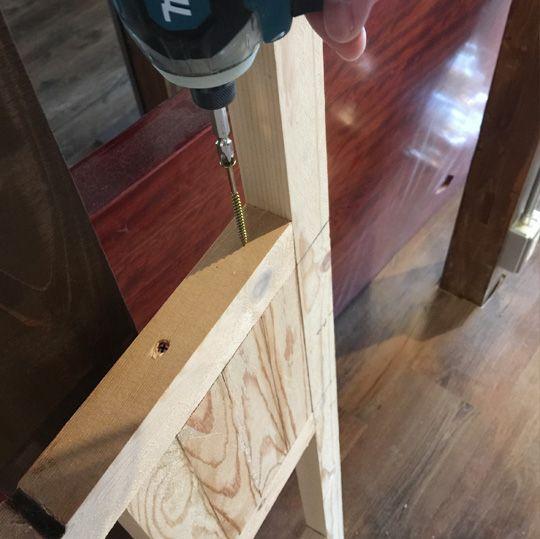 Diyで木製ドアを作る 簡単 価格は 画像あり 木製ドア