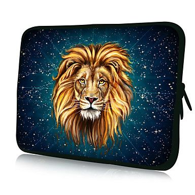 "HUADO® 13"" Leo Laptop Sleeve Case for MacBook Air Pro/HP/DELL/Sony/Toshiba/Asus/Acer – EUR € 12.47"