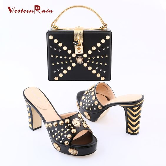 Find More Women S Pumps Information About Westernrain 2017