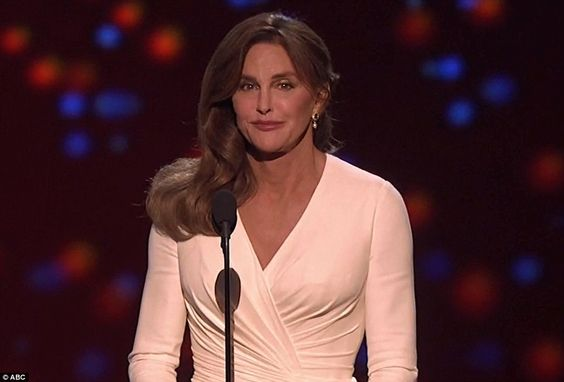 #CaitlynJenner. OK so she may be Botoxed and stretched a bit (go easy on the surgery gurl, don't get carried away) but for 65 years old, she does look amazing.   My only criticism is that she's locked into a 'glam trans' world and only appears to be hanging out with other equally glamorous and facial surgery enhanced trans people.   What about those people who have the same struggles to transform, but don't have the means for such a facially physical transformation?