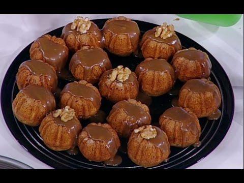 ديما حجاوي تحضر كيكة التمر بالتوفي Youtube Food Breakfast