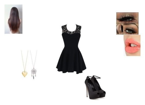 """""""Untitled #362"""" by futurefashionista14 ❤ liked on Polyvore"""