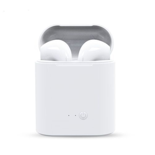 Original Bluetooth Headphones For Iphone Android Samsung Earpods Wireless Earbud Ebay Bluetooth Earphones Bluetooth Earbuds Earphone
