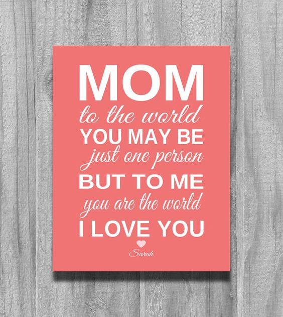 Pinterest the world s catalog of ideas for Christmas gift ideas for mom from daughter