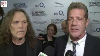 GLENN FREY INTERVIEWS - YouTube