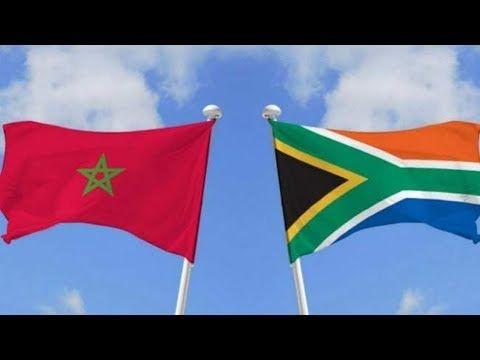 بعد الجزائر جنوب إفريقيا تفاجئ المغرب وتدعم بوليساريو بالأمم المتحدة Canada Flag Country Flags Wind Sock