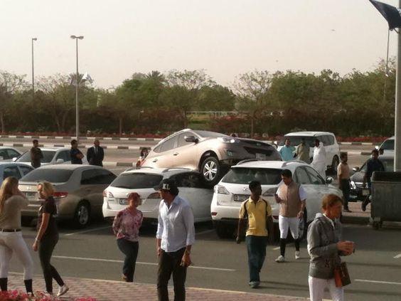 Salvage of Vehicles
