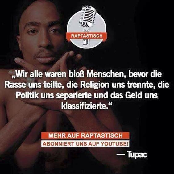 Pin Von Mo Auf Das Leben In Zitaten Tupac Zitate 2pac Zitate Rapper Zitate