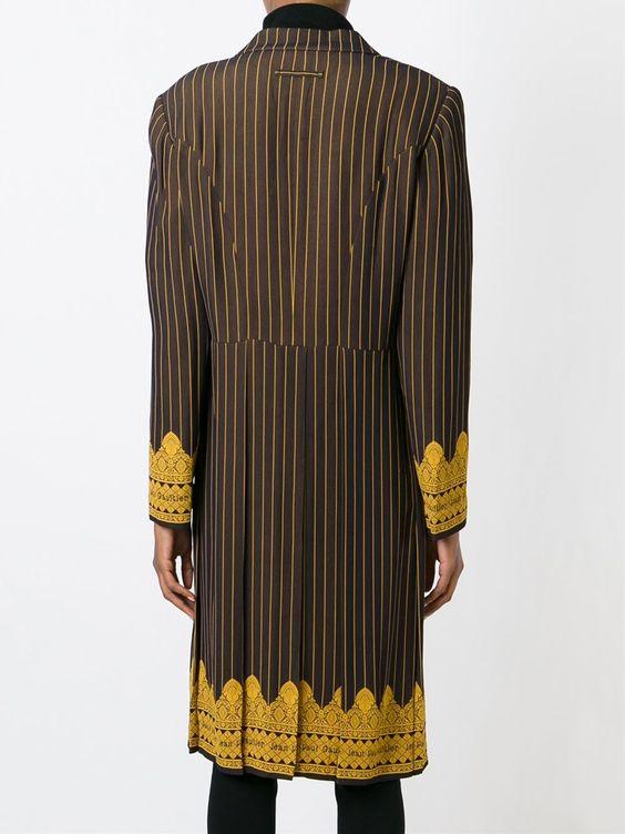 """Jean Paul Gaultier Vintage manteau """"La Parisienne Punk"""" 903,70 € (- Farfetch.com"""