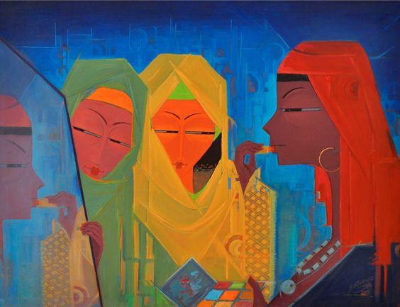 ethiopian contemporary african art pinterest beauty